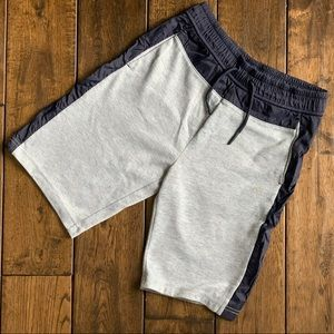 GAPfit Boys' Go-Dry Shorts